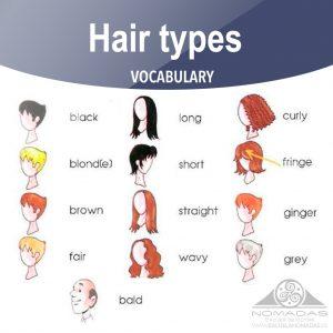 english-hair-types-vocabulary-nomadas-escuela-de-idiomas-alcazar-de-san-juan-cambridge