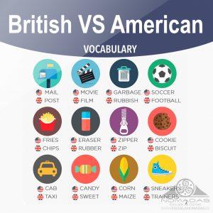 nomadas-escuela-de-idiomas-alcazar-de-san-juan-english-vocabulary-britis-vs-american-ig