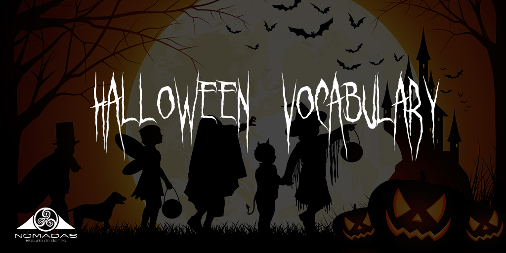 halloween-vocabulary-english-escuela-nomadas