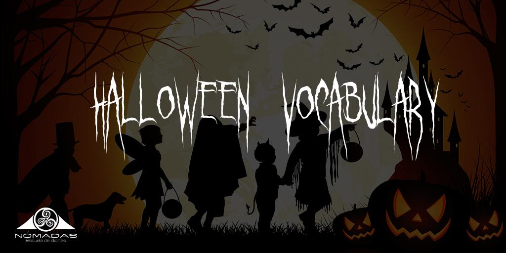 halloween-vocabulary-english-escuela-nomadas