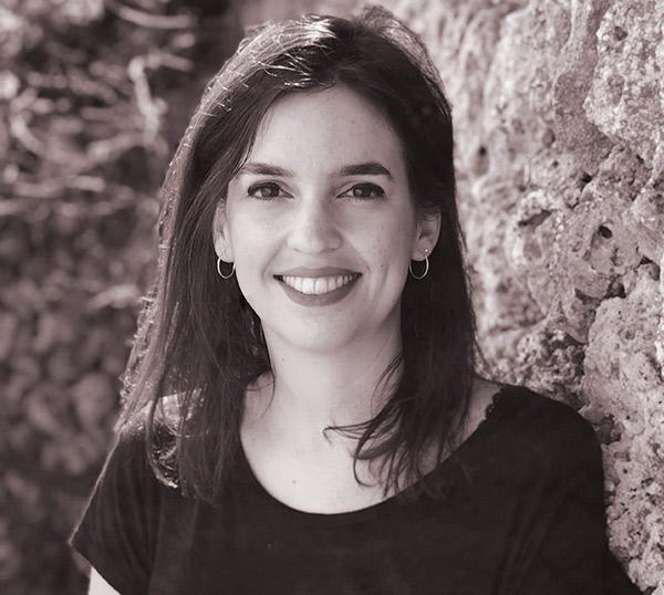 Cristina Carreras - Profesaora Escuela de Idiomas Nómadas - Alcazar de San Juan